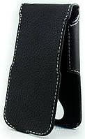 Чехол Status Side Flip Series Nomi i401 Colt Black Matte