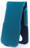 Чехол Status Side Flip Series Nomi i401 Colt Light Blue