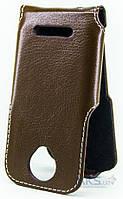 Чехол Status Side Flip Series Nomi i401 Colt Brown
