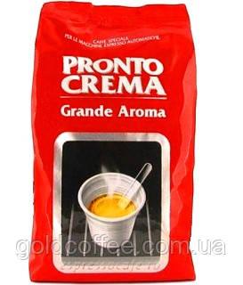 Кава в зернах Lavazza Pronto Crema 1000г