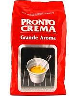 Кофе в зернах Lavazza Pronto Crema 1000г