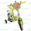 """Детский велосипед Mustang - """"Принцесса"""" (12 дюймов), фото 4"""