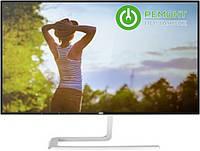 Новый монитор AOC: громадный экран QHD и неограниченный рамками дизайн!