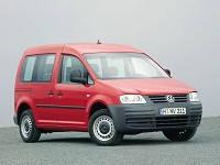 Volkswagen Caddy с 2004-2010