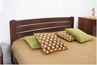 Кровать деревянная  на подъёмной раме София