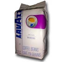 Кофе в зернах Lavazza Vending Gusto Forte 1000 г