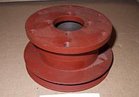 Шкив водяного насоса Д-240 (1-о ручейный), 240-1307061