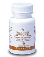 Диетическая добавка «Forever Aktive HA»