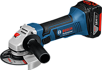 Bosch GWS 18 V-LI
