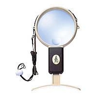 Увеличительное стекло Vixen Hand-Free Magnifier LL100 (Made in japan)