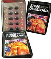 Stree Overlord Стри Оверлорд сильнейшее средство для мгновенной потенции и от простатита (12800мг)