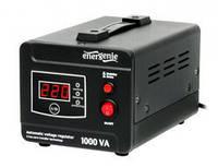 Стабилизатор EnerGenie EG-AVR-D1000-01 / 220 В / 1000 ВА