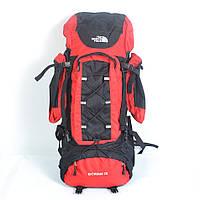 Туристичний рюкзак фірми The North Face на 70 літрів