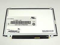 """Матрица 11.6"""" N116BGE-L42 (1366*768, 40pin, LED, SLIM (вертикальные ушки), глянцевая, разъем справа внизу) для"""