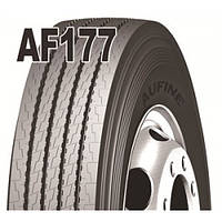 Шины Aufine AF177 205/75 R17.5 124/122M рулевая