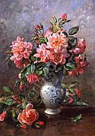 Пазлы Castorland 1000шт (102624) 68*47 см (Букет цветов)