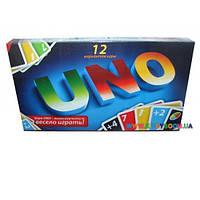 Настольная карточная игра UNO Danko toys SP G11