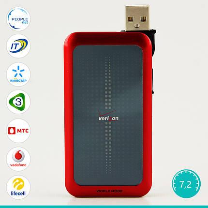3G модем ZTE AD3700, фото 2