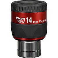 Окуляр Vixen SSW 14 mm ED Ultra Wide (Made in japan)