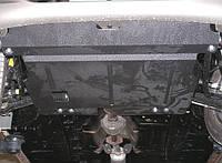 "Защита моторного отсека Daewoo Matiz 1998-2000-> ""Кольчуга"""