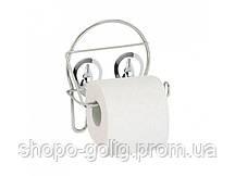 Держатель для туалетной бумаги, 15 х 9 х 19 см