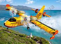 Пазлы Castorland  300шт (030026) 40*29 Самолет