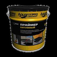 Битумный праймер AquaMast, 3 л