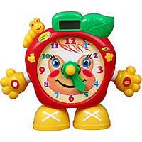 """Игровой центр PLAY SMART 7158 """"Который час"""", развивающая игрушка"""