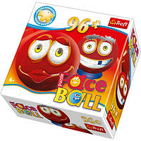 Пазлы Trefl Orb Шар 96 шт (60206) 12см Face Ball