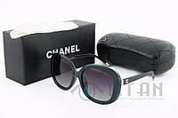 Солнцезащитные очки женские CHANEL 2011 С2, фото 1