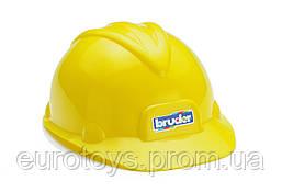 Строительная каска Bruder (10200)