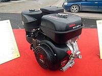 Бензиновый двигатель Weima WM188F-Т (13 л.с., шлиц 25мм)