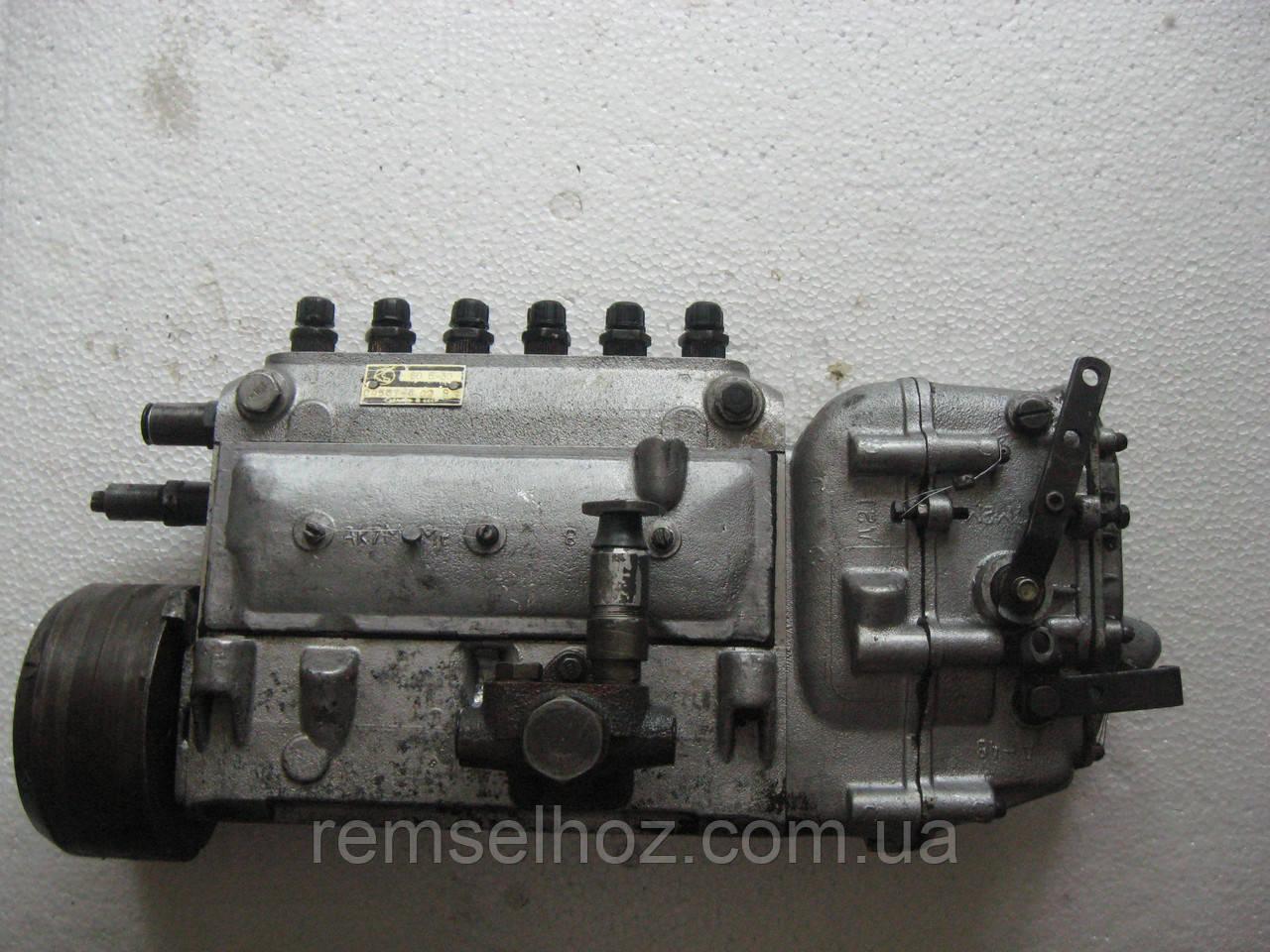 Топливный насос  высокого давления ТНВД ЯМЗ-236 - Ремсельхоз в Мелитополе