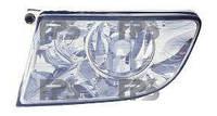 Фара доп модельная левая Skoda Octavia II (A-5) 2005-2009-> седан (1шт)