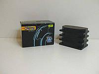 Колодки тормозные передние ВАЗ 2101 2107 Дафми