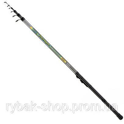 Удилище болонское Konger Fishing Patrol Bolognese 600/25