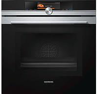 Встраиваемый духовой шкаф Siemens HM 678G4S1