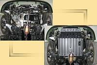 Защита моторного отсека Geely CK 2007- 1.3/1.5 Полигон-Авто (St)