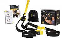 Петли подвесные тренировочные TRX Pack P2 FI-3724-03