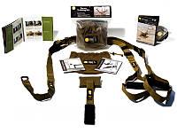 Петли подвесные тренировочные TRX Force Kit T1 FI-3722-01