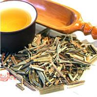 Чай из лемонграсса (лимонное сорго, цитронелла)
