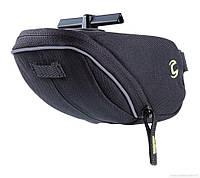 Сумка подседельная Cannondale Quick 2 QR размер-M черная