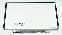 """Матрица 13.3"""" CLAA133UA01 (1600*900, 40pin, LED, SLIM (горизонтальные планки), матовая, разъем справа внизу, t"""