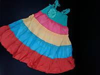 Детский сарафан для девочки р.98 и 104