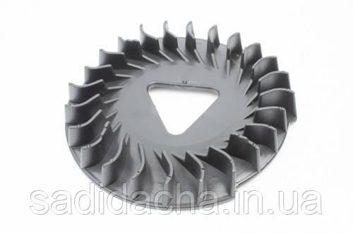 Вентилятор маховика двигателя 177f 9л.с.