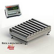 Весы-рольганги BDU30-0405 Р бюджет