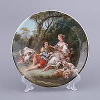 Декоративная тарелка (19 см)