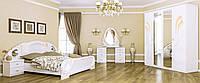 Спальня Лола Глянець Білий, фото 1