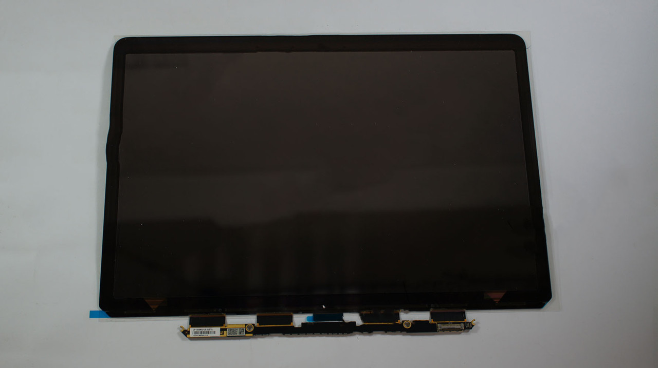 "Матрица 13.3"" LP133WQ1-SJEV (2560*1600, 30pin(eDP), LED, SLIM(без ушек и планок), глянцевая, разъем справа вни"