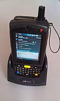 Motorola Symbol MC75 терминал сбора данных сканер штрих-кодов
